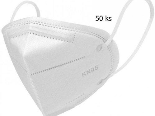 Respirátor FFP2 (KN95)50 ks