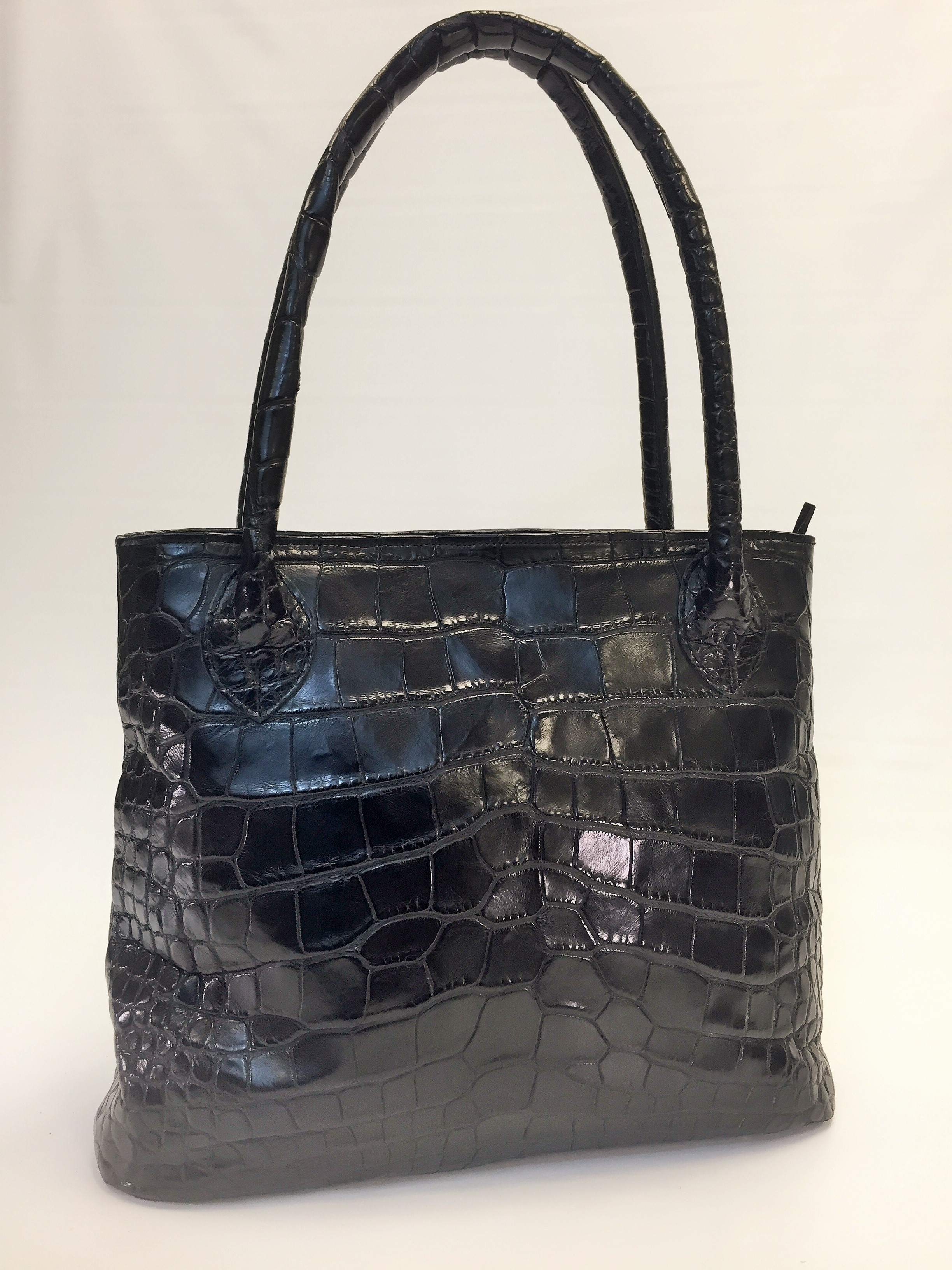 Black Matte Large Tote 1.JPG