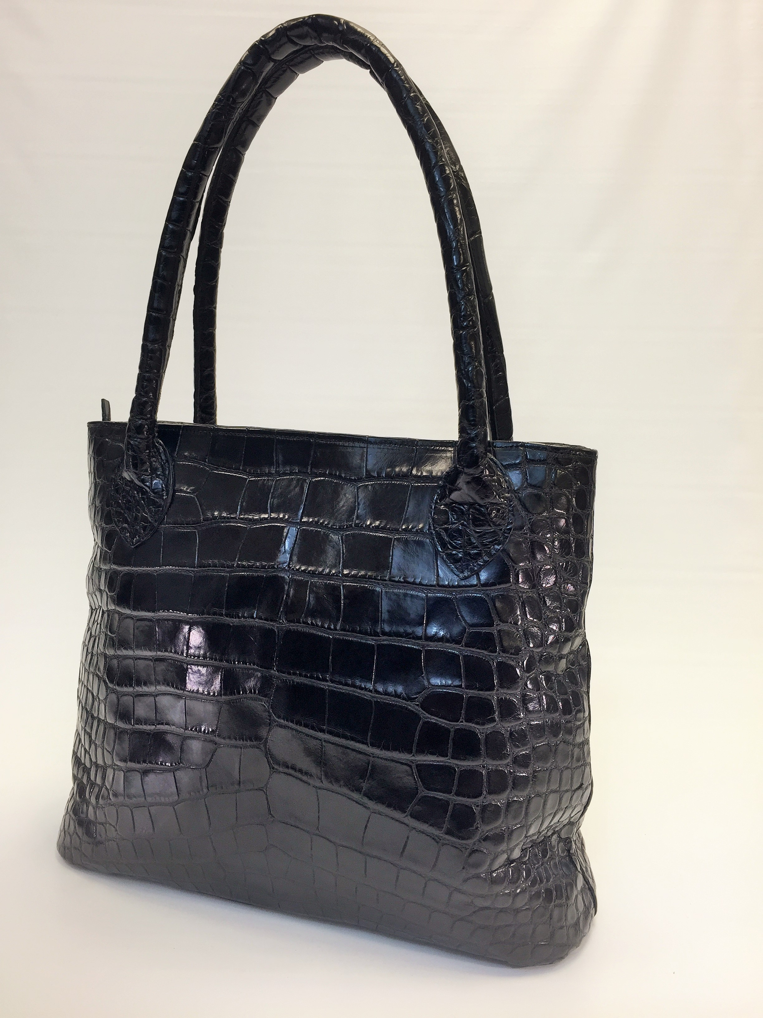 Black Matte Large Tote 2.JPG