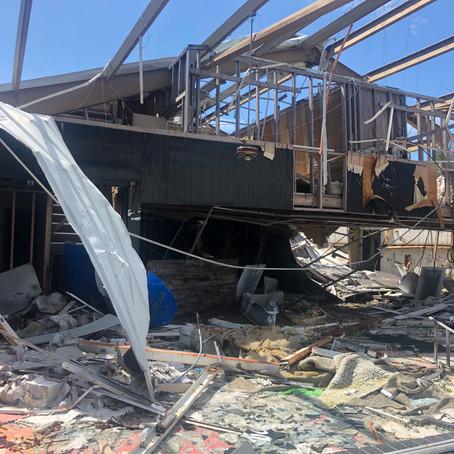 Commercial Building (Interior) Demolition