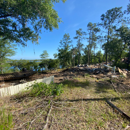 S & J Roll Off  and Tractor Services - Mobile Home Demolitions
