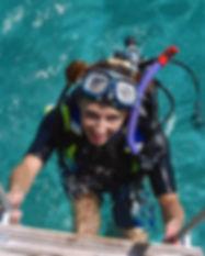 Frau Diver