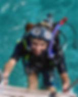 duiker van de vrouw