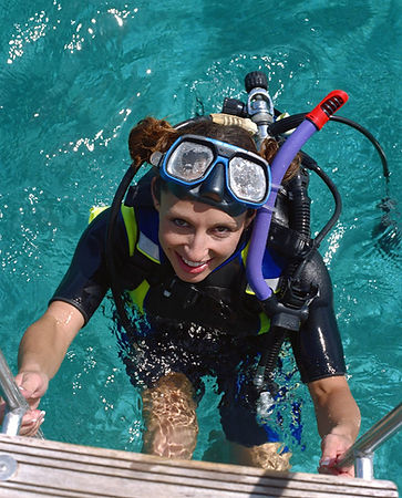 formation premiers secours en plongée