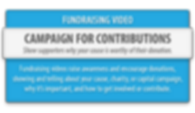 Fundraising Videos