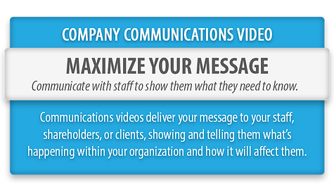 Company Corporate Communications Videos