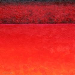 La forêt rouge