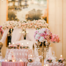 #12 Candelabras And Candelabra Centrepieces And Accessories For Weddings GTA