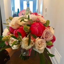 #48 Bridal Bouquet Toronto