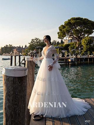 Wedding Dress V527