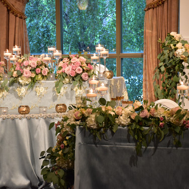 #5 Wedding Table Candles Holders And Accessories Toronto