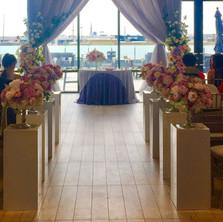 #13 Wedding Ceremony Flowers Decor Rentals And Accessories GTA
