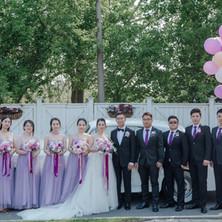 #18 Bridal And Bridesmaids Bouquets Toronto