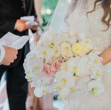 #49 Bridal Bouquet Toronto