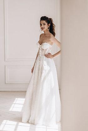 Teffy Wedding Dress