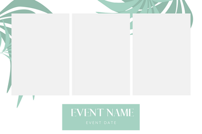 EVENT TEMPLATE #7
