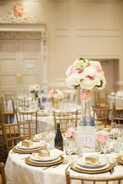 Wedding Table Centerpieces Toronto