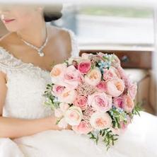 #30 Bridal Bouquet Toronto