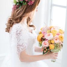 #6 Bridal Bouquet Toronto