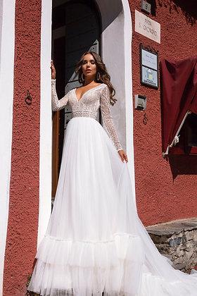 Wedding Dress V5026