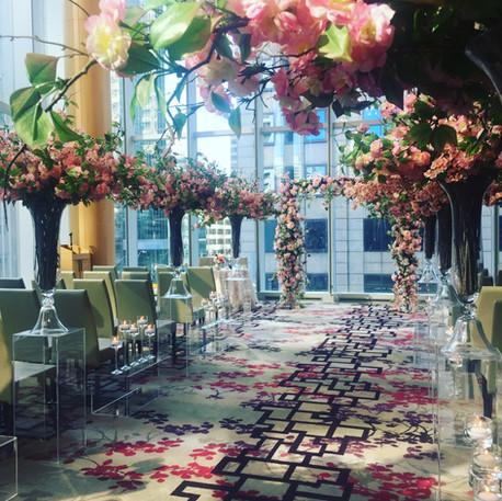 #23 Wedding Ceremony Flowers Decor Rentals And Accessories GTA
