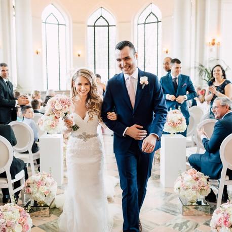 #1 Wedding Ceremony Flowers Decor Rentals And Accessories GTA