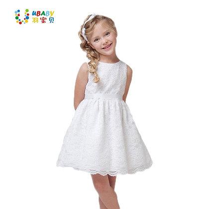 Girls' Summer Dress
