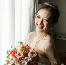 #11 Bridal Bouquet Toronto