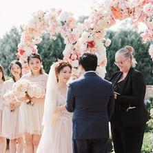 #24 Bridal And Bridesmaids Bouquet Toronto