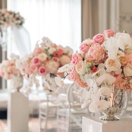 #14 Wedding Ceremony Flowers Decor Rentals And Accessories GTA