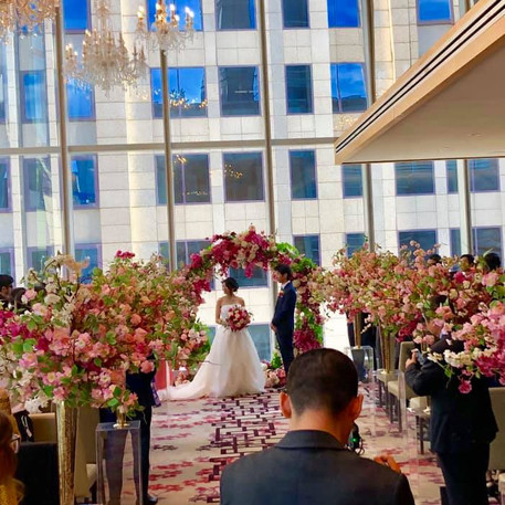 #16 Wedding Ceremony Flowers Decor Rentals And Accessories GTA