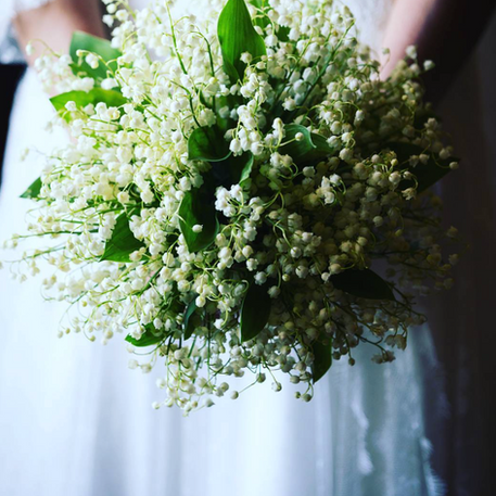 #34 Bridal Bouquet Toronto