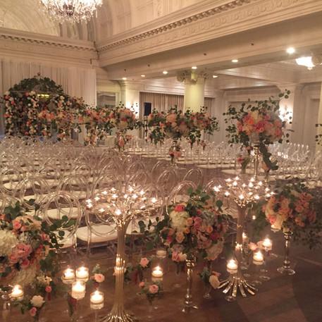 #22 Wedding Ceremony Flowers Decor Rentals And Accessories GTA
