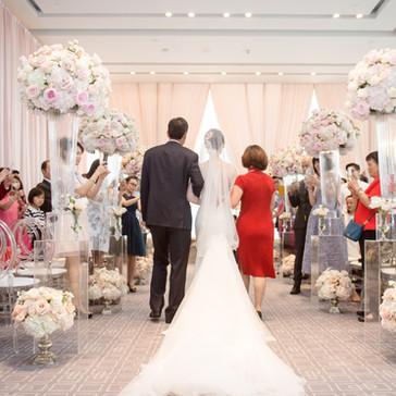 #13 Pedestals For Wedding Ceremony And Reception Toronto