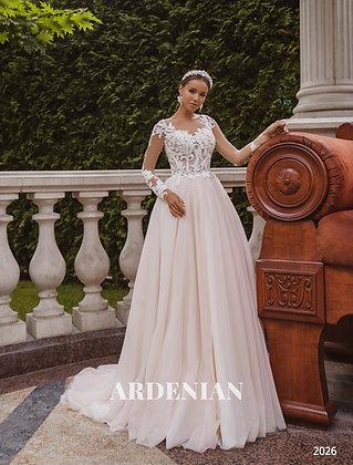 Wedding Dress Model 2026