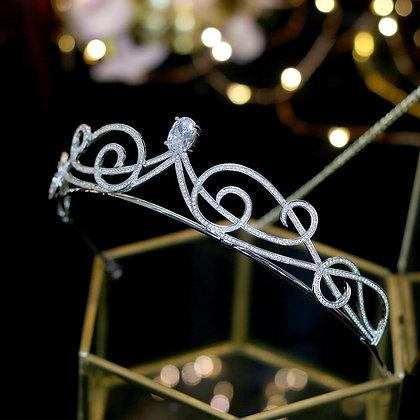 Embry Wedding Tiara
