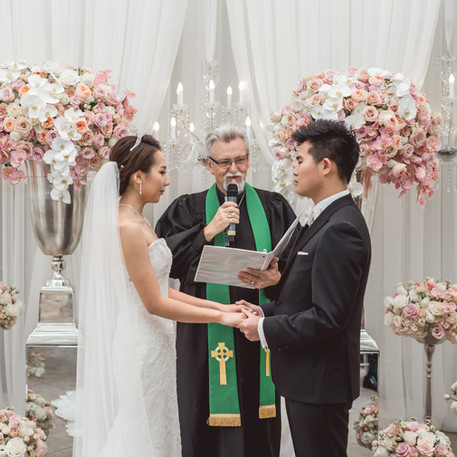 #8 Wedding Ceremony Flowers Decor Rentals And Accessories GTA
