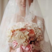 #10 Bridal Bouquet Toronto
