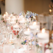 #8 Wedding Table Candles Holders And Accessories Toronto