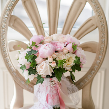 #2 Bridal Bouquet Toronto