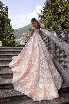 Wedding Dress V5002