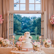 #16 Wedding Head Table Flowers Decor And Accessories GTA