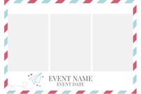 EVENT TEMPLATE #16