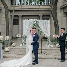 #6 Wedding Ceremony Flowers Decor Rentals And Accessories GTA
