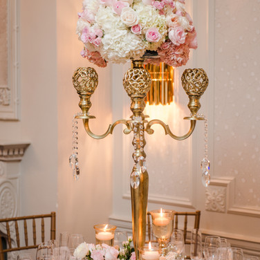 #4 Wedding Table Candles Holders And Accessories Toronto