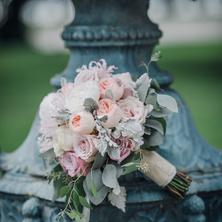 #8 Bridal Bouquet Toronto