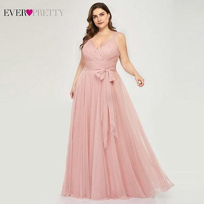 Plus Size Bridesmaids Dresses