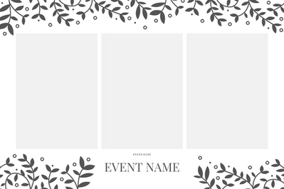 EVENT TEMPLATE #23