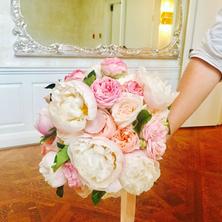 #36 Bridal Bouquet toronto