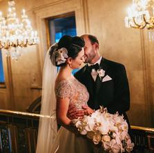 #3 Bridal Bouquet Toronto